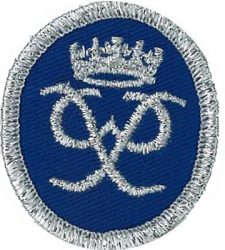 Duke of Edinburgh's Silver Award of Achievement badge