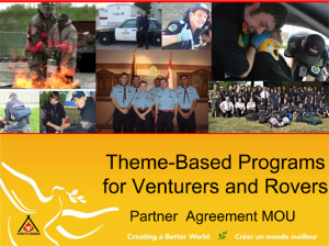Theme Based Programs Partner Agreement-MOU